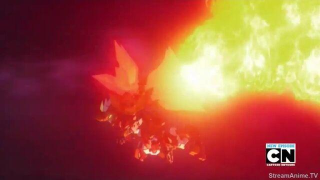 File:Titan Elemental Bravenwolf using his elemental attack.jpg