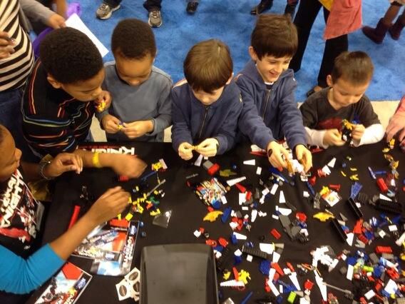 File:More kids in the ISC at ChiTAG Fair 2014.jpg