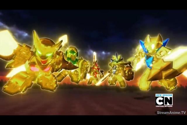 File:Tenkai Knights in Phoenix Mode.PNG