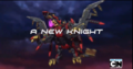 Tenkai Knights - 26 - English