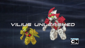 Tenkai Knights - 13 - English