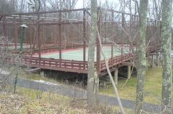 Wooden Court