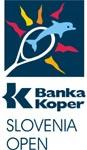 Banka Koper Slovenia Open logo