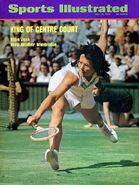 Sports Illustrated 7-16-73