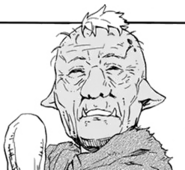 Rigurdo goblin