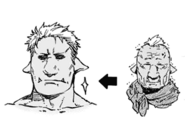 Rigurdo transformation
