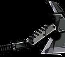 猛士MS-F1军斧