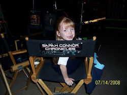 Mackenzie Smith Terminator Set