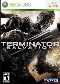 TerminatorSalvationGame