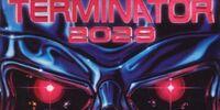 The Terminator: 2029 (video game)