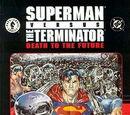 Superman vs. The Terminator: Death to the Future