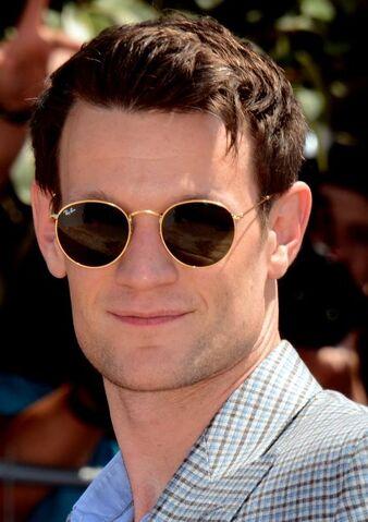 File:Matt Smith Cannes 2014.jpg