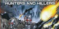 The Terminator: Hunters and Killers (digital)