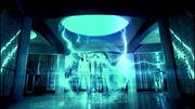 SCC 101 time machine bubble