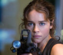 Sarah Connor/Genisys
