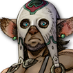 Beastfolk Warrior icon