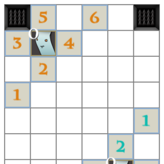 Runner Cup - Layout 3