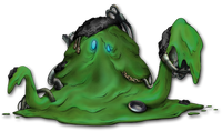 Scrap Slime