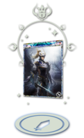 Knight's Card