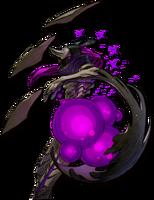 Stonefolk Mage (Darkness)