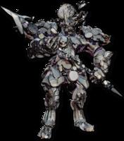 Giant Nega