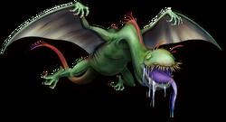 Slugosaur