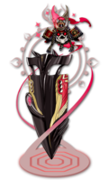 Shield of Genji
