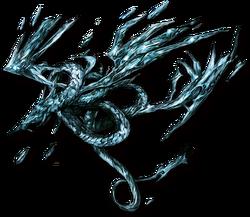 Craggy Leviathan