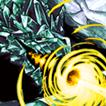 Jade Dragon icon