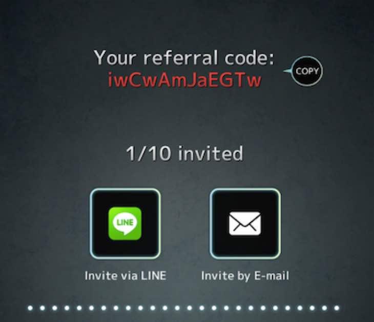 User blog:TheBlueRogue/Official Referral Code Share Zone   Terra ...