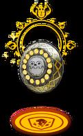 Golem's Shield