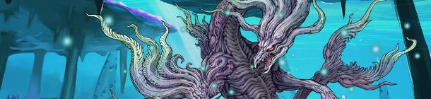 Leviathan Descended banner
