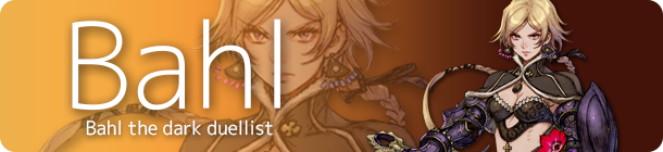 Bahl the Dark Duellist banner
