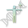 Recode DNA icon