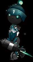 Laserbot