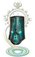 Orichalcum Shield