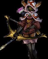 Beastfolk Archer