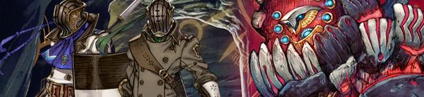 The Captive Golem Ⅳ banner