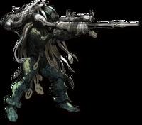 Oxsecian Sniper
