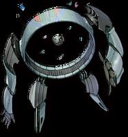 Pneumatobot