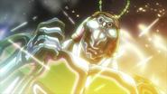 Rainbow Stag Beetle Terraformar upclose