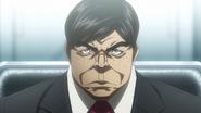 Older Ichiro as seen in the OVA