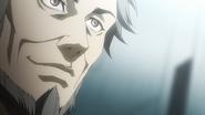 Luke as seen in the OVA
