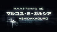 Marcos M.A.R.S. Ranking