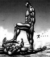 Terraformar Reviving His Master