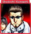 Komachi Shokichi