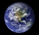 Earth - like planet