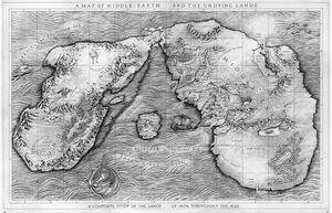 Mapa de Arda 43