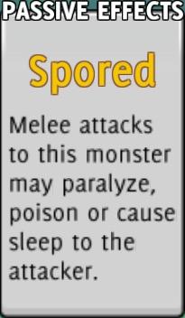 Spored