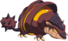 Pyrodilus